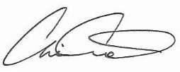 Curtis Signature